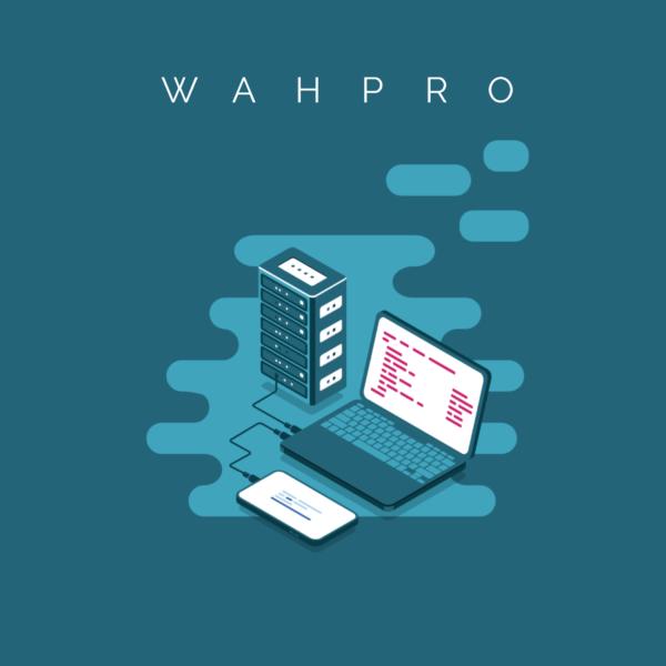 WAH Pro