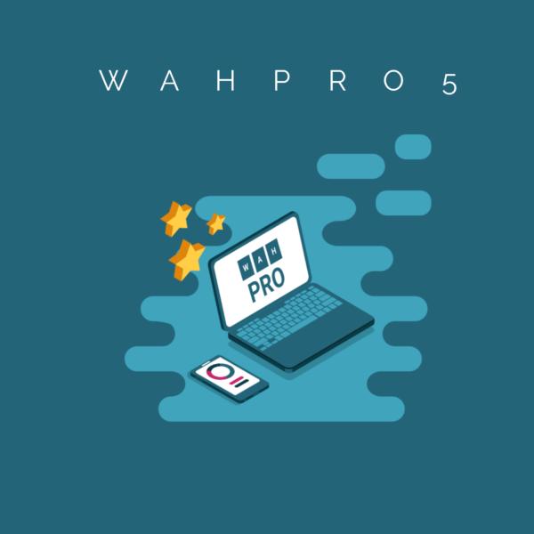 WAH Pro 5
