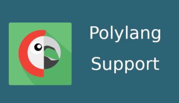 Polylang Support