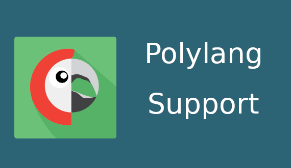 Polylang Support