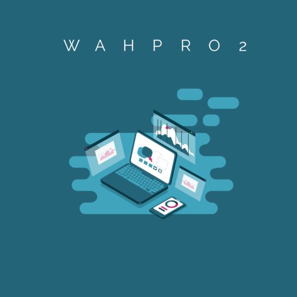 WAH Pro 2